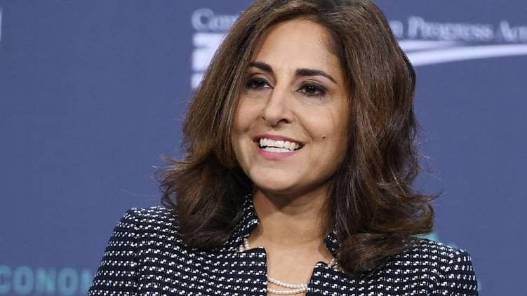Biden to nominate Neera Tanden as first White House budget chief