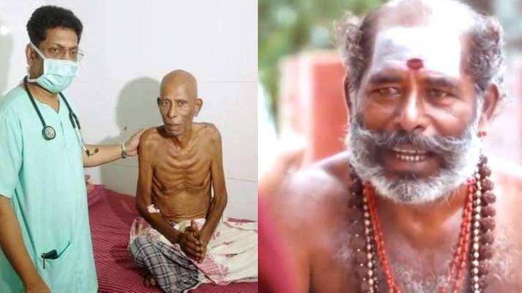 DMK MLA pays for medical expenses of Thavasi