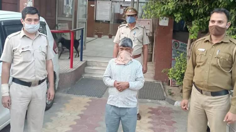 Delhi Couple Kills Niece To Hide Rape Attempt