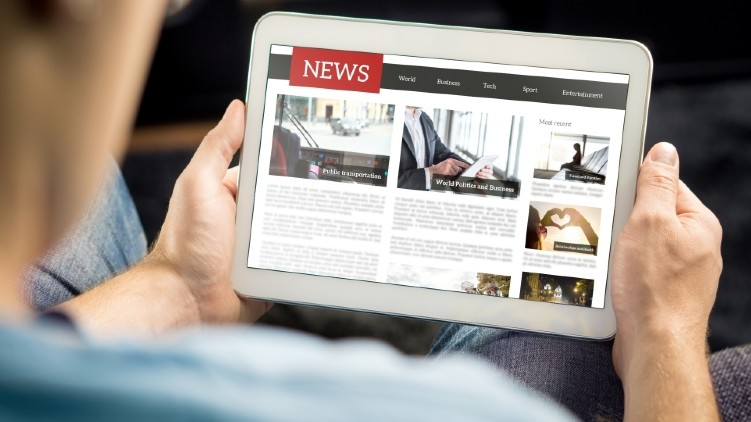 Online News Portals Content providers Now Under central Government Regulation