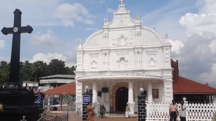 Kothamangalam church dispute