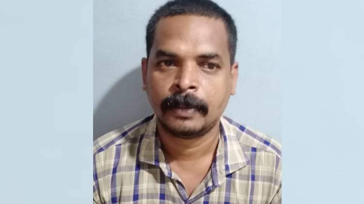 Police arrested the person who assaulted AP Abdullakutty