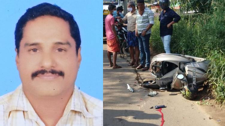 One person was killed in a road accident in Wandoor