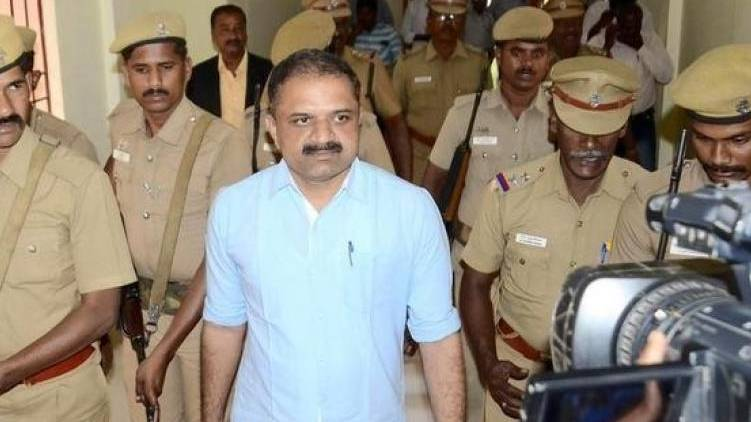 Supreme Court will today hear petition by Perarivalan