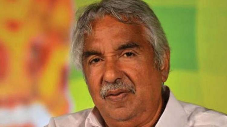 Walayar case : great shame for Kerala; Oommen Chandy