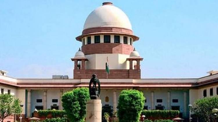 demolition of a Maradu flat; Supreme Court hear petitions