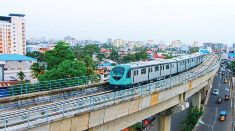 kochi metropolitan transport authority