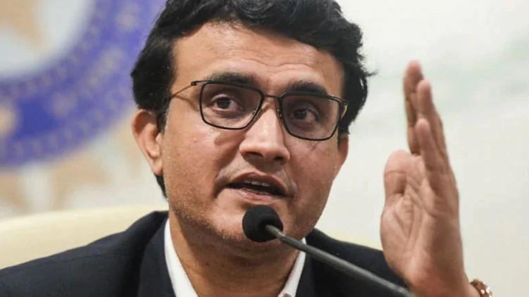 Sourav Ganguly IPL 202