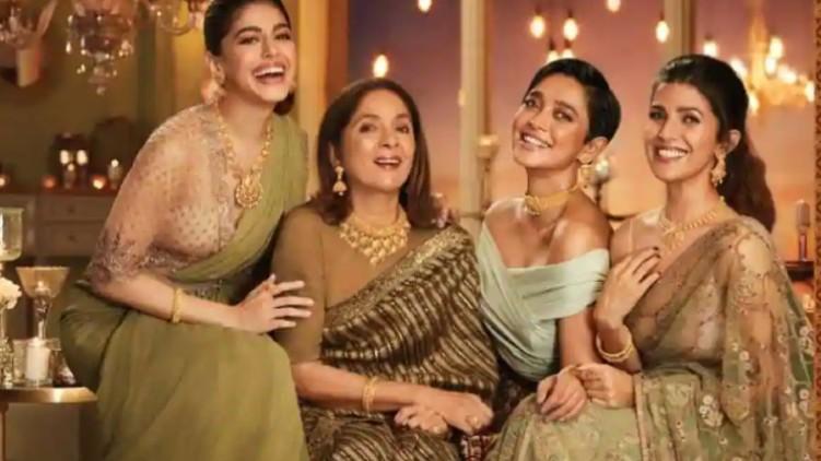 Tanishq ad Diwali boycott