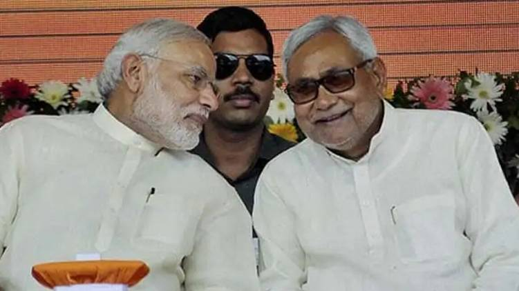 Bihar Assembly election results; NDA alliance raises lead