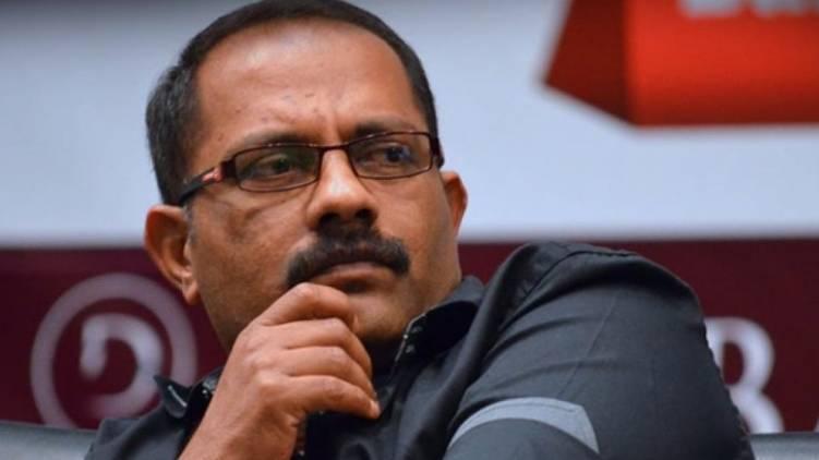 Enforcement Directorate Questioning K.M Shaji MLA