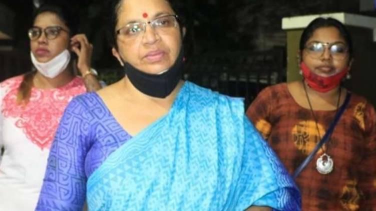 Vijay P. Nair assault case; Bail for Bhagyalakshmi and friends