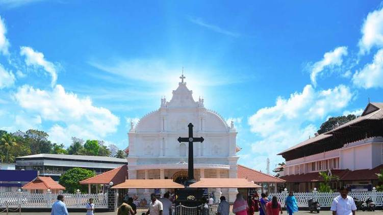 Kothamangalam Church will be taken over by the government
