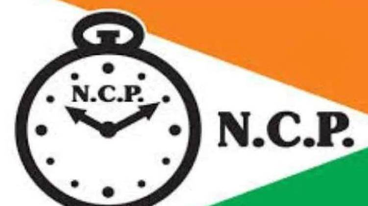 Local elections; NCP with rebellious move