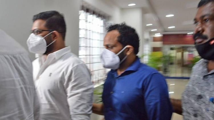 Bineesh Kodiyeri's custody ends today