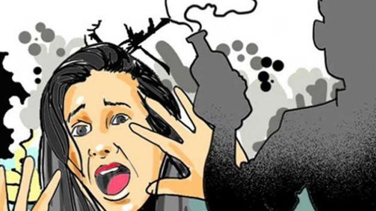 acid victim ditch succumbs