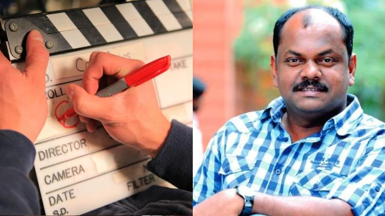 rosshan andrews assistant directors