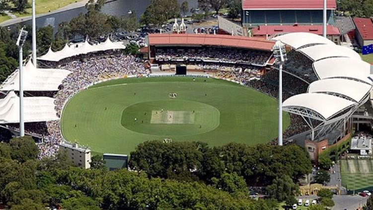 COVID-19 Australia Adelaide Test