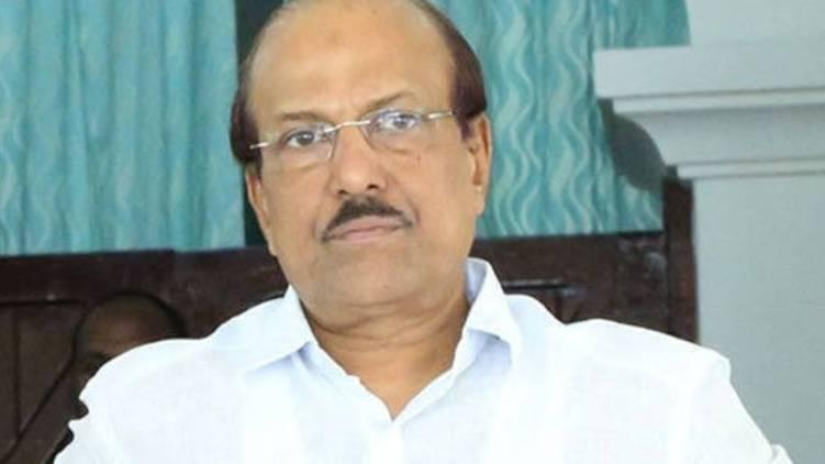 PK Kunhalikutty criticizes govt over Kiifb controversy