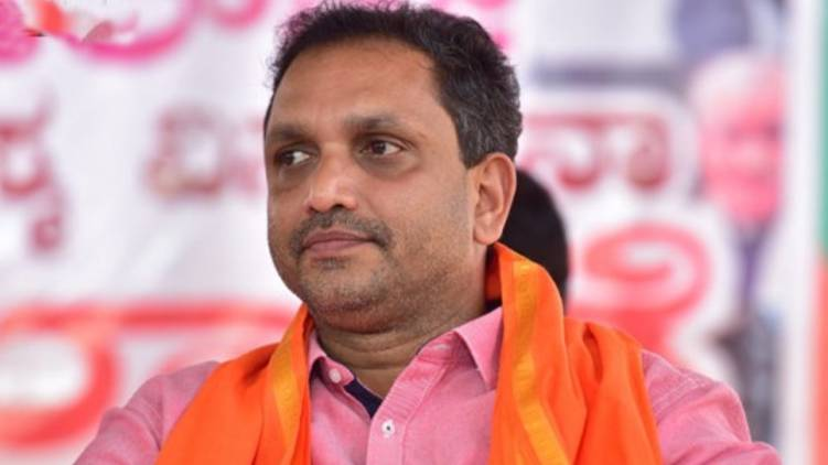 BJP allegations against Thomas Isaac