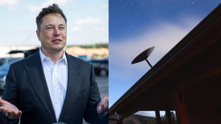 Elon Musk SpaceX India