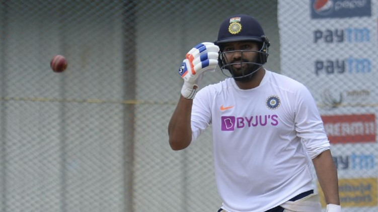 rohit sharma fitness training