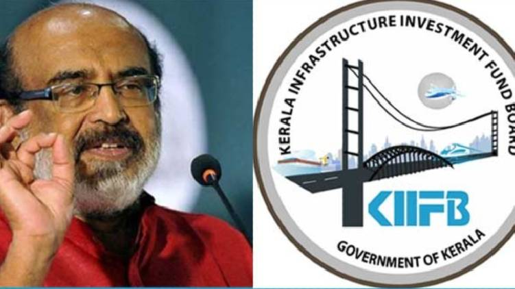 CAG destabilize the government; Thomas Isaac