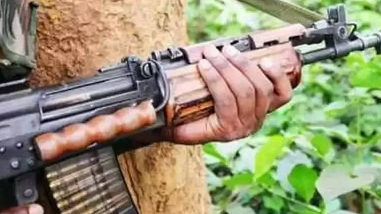 Security forces kill three Maoists in Bihar