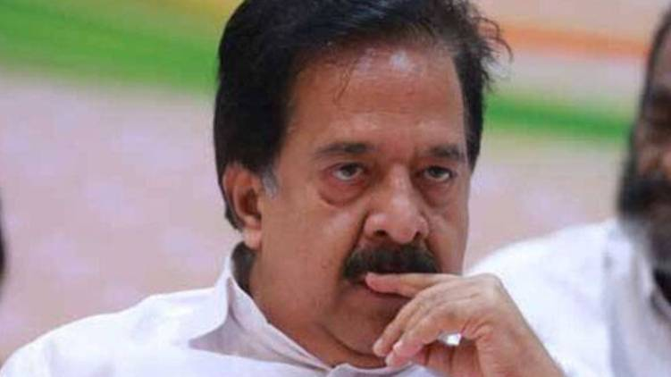Vigilance probe, RameshChennithala, governor