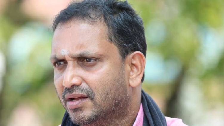 Police Act; equivalent to an undeclared emergency; K Surendran
