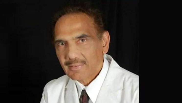 Bhaskaran Nair passes away
