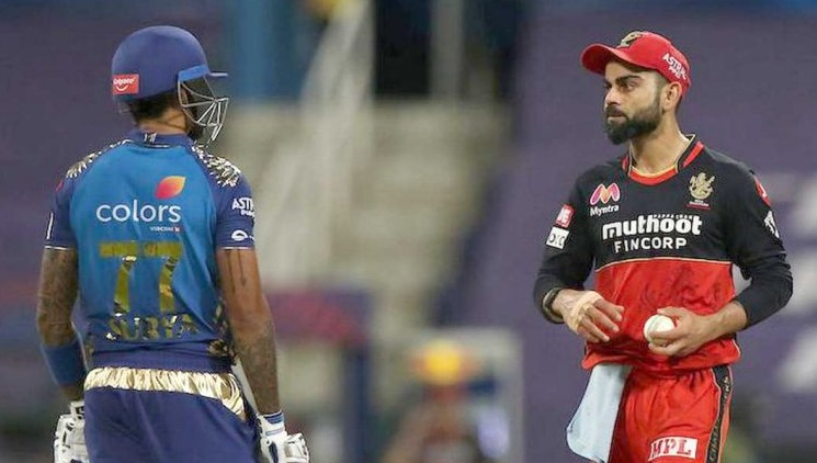 Suryakumar IPL Virat Kohli