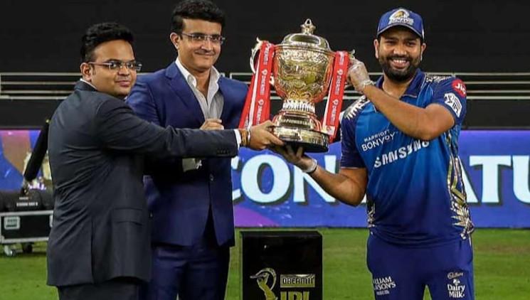 BCCI 4000 crore IPL