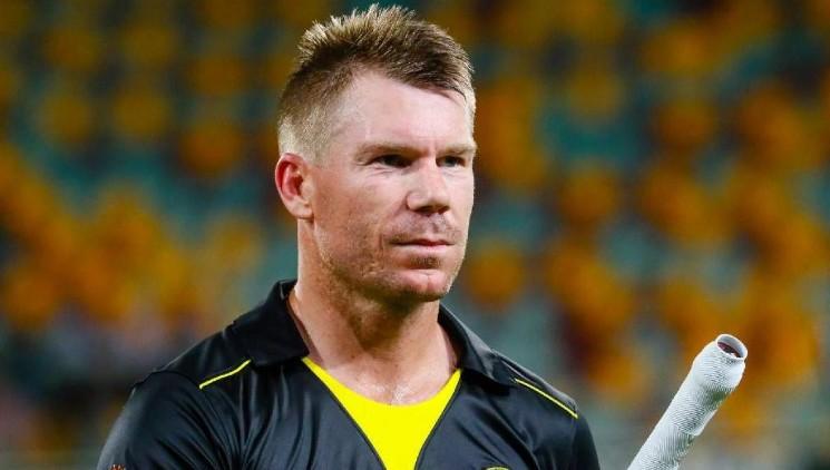 David Warner quality cricket
