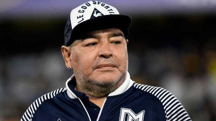 diego maradona dies reports