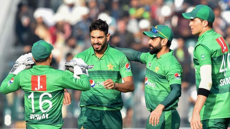 Seventh Pakistan Cricketer COVID