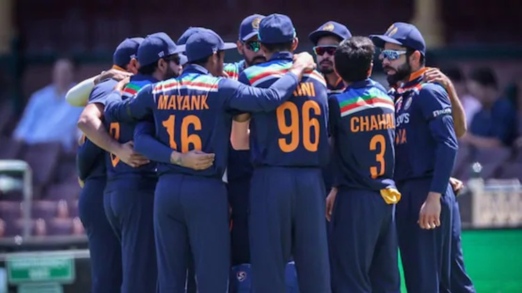 India Fined Over Rate