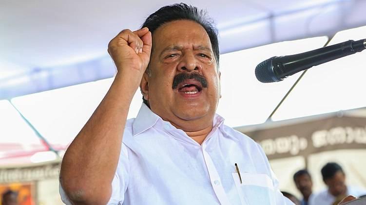 Chennithala demands vigilance probe against Kite CEO