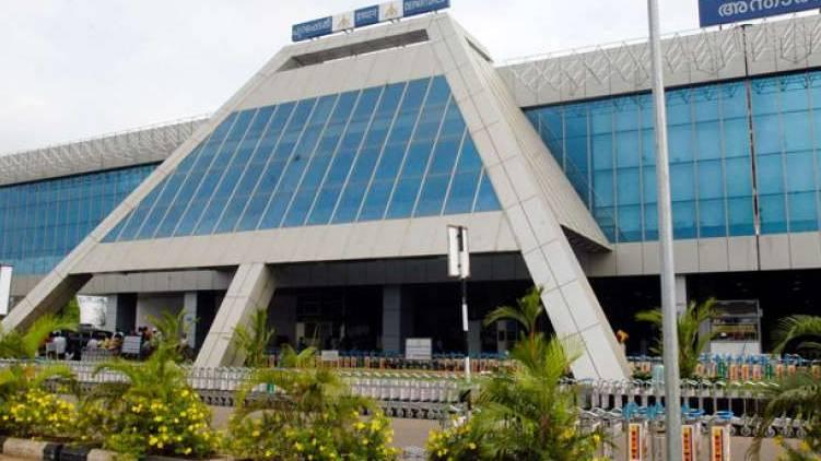 Gold seized again at Karipur international airport