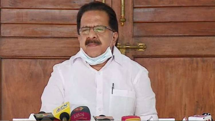 government is trying to block the investigation of the central agencies; Ramesh Chennithala