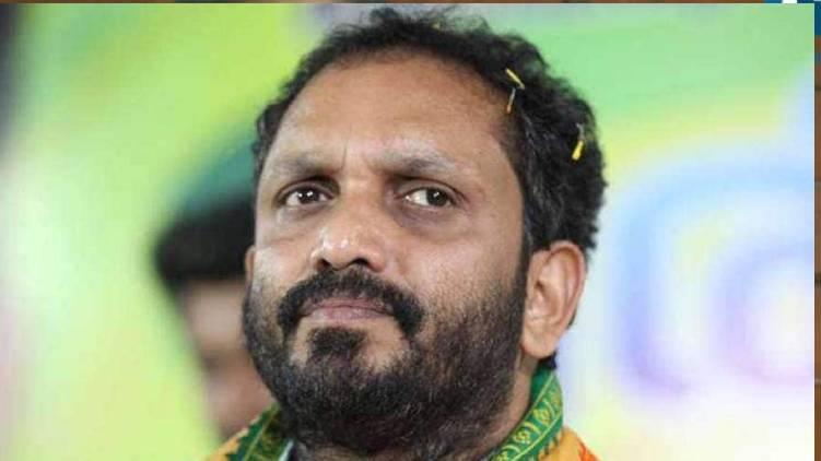K Surendran criticizes Finance Minister