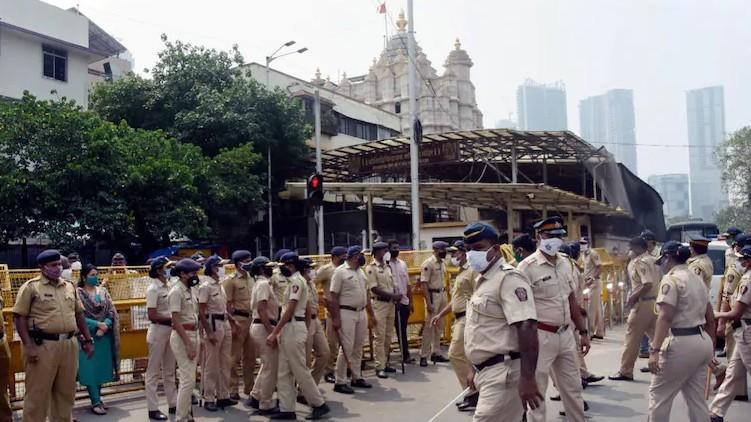 Maharashtra reopen worship November
