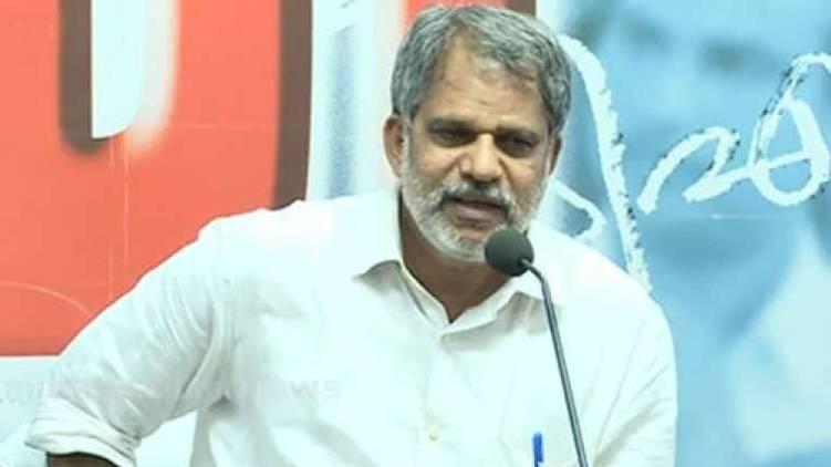 Bar bribery case: A Vijayaraghavan responds to Ramesh Chennithala