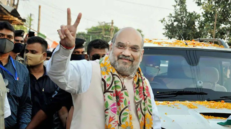 Citizenship Law Amit Shah