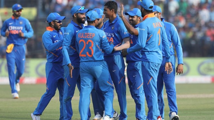 BCCI central contracts T20