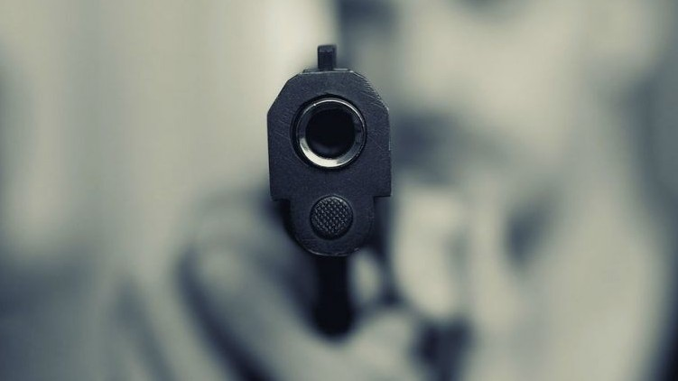 Boy shoots sister WhatsApp