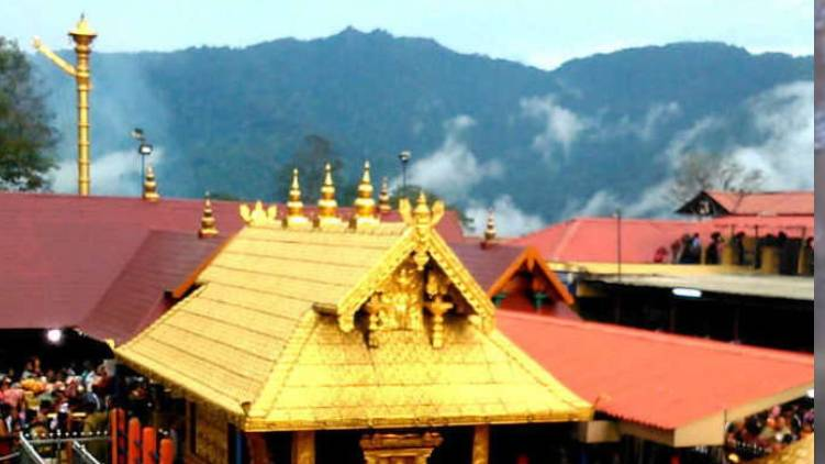 Sabarimala temple will be opened today
