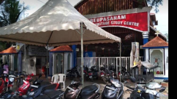 violation of covid regulations; Case against Meditation Center