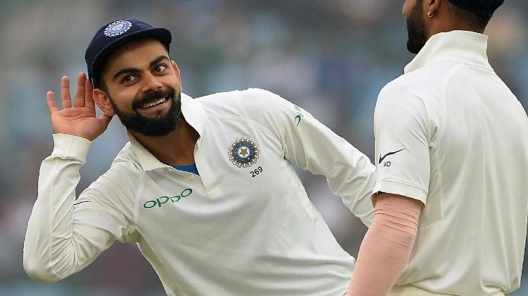 Virat Kohli miss Tests