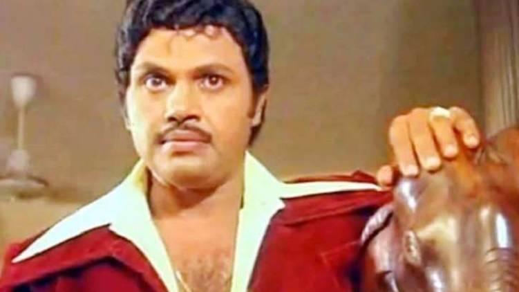 Jayan's 40th death anniversary